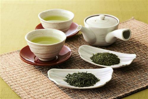 増田園のお茶会 ~新作の日本茶を試飲しましょう~