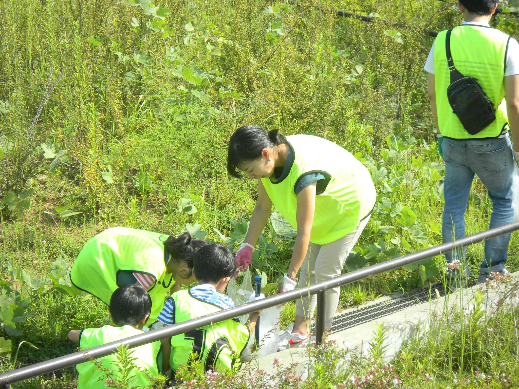 【開催レポート】第6回スマイル・クリーン作戦!ブリリアシティ横浜磯子清掃活動
