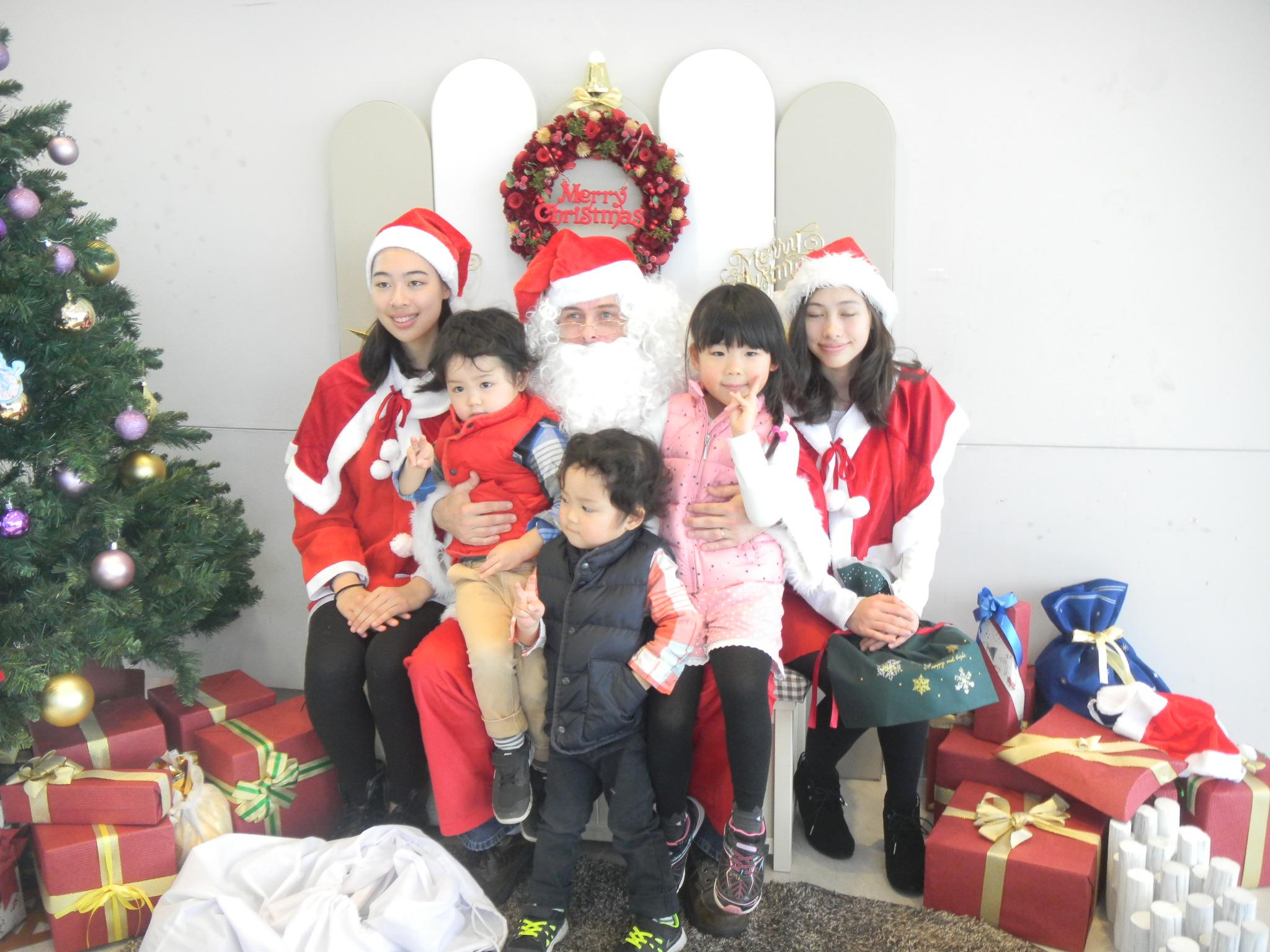 【クリスマスマルシェ 写真ギャラリー】