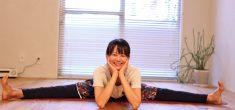 【12月の告知協力】楽しく学べるヨガ講座