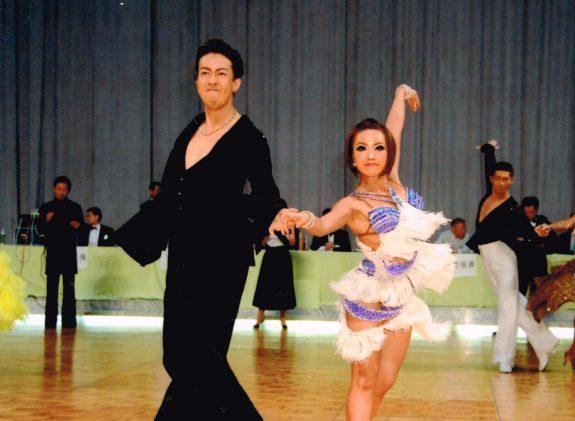 【9月の告知協力】社交ダンスサークル「ショコラ」
