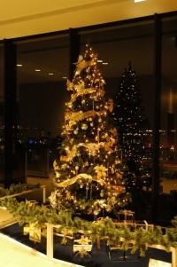 BrilliaCity横浜磯子にやってきたクリスマス!