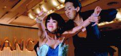 【6月の告知協力】社交ダンスサークル「ショコラ」
