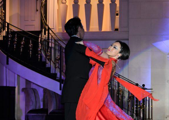 【8月告知協力】社交ダンス「ショコラ」