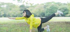 【4月の告知協力】体幹コントロールエクササイズ