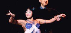 【3月の告知協力】社交ダンス「ショコラ」